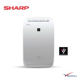 Sharp-Air-Purifier-Pci-&-Haze-Mode-FPE50EW