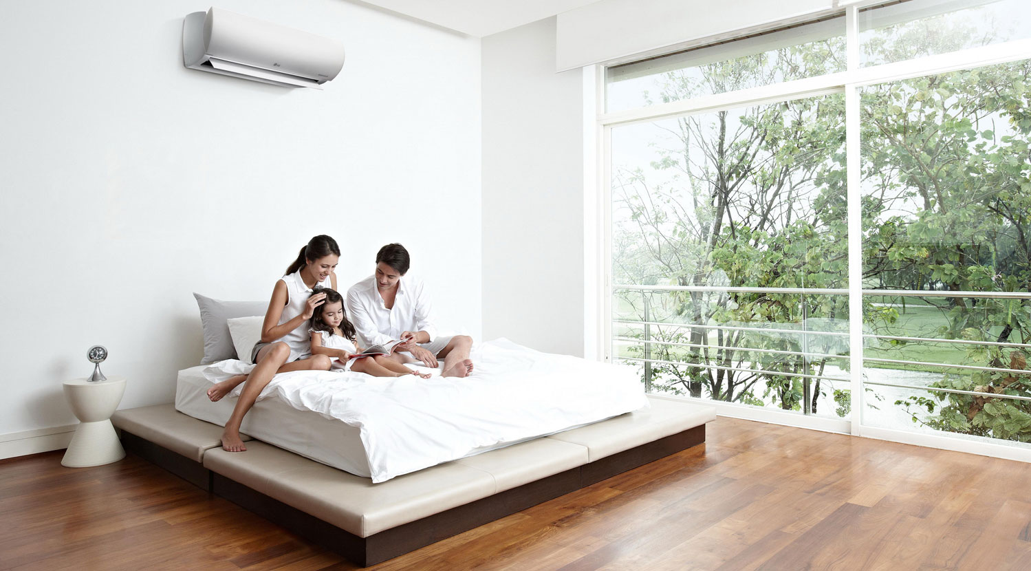 Buying Right Horsepower Air Conditioner For Your Room