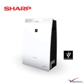 Sharp-Air-Purifier-Plasmacluster-With-Humidifying-KCF30LW