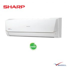 Sharp-Deluxe-Non-Inverter-Wall-Mounted
