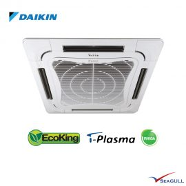 Daikin-Ecoking-Air-Surround-Series-Ceiling-Cassette-Non-Inverter