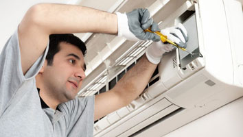 chemical aircon servicing