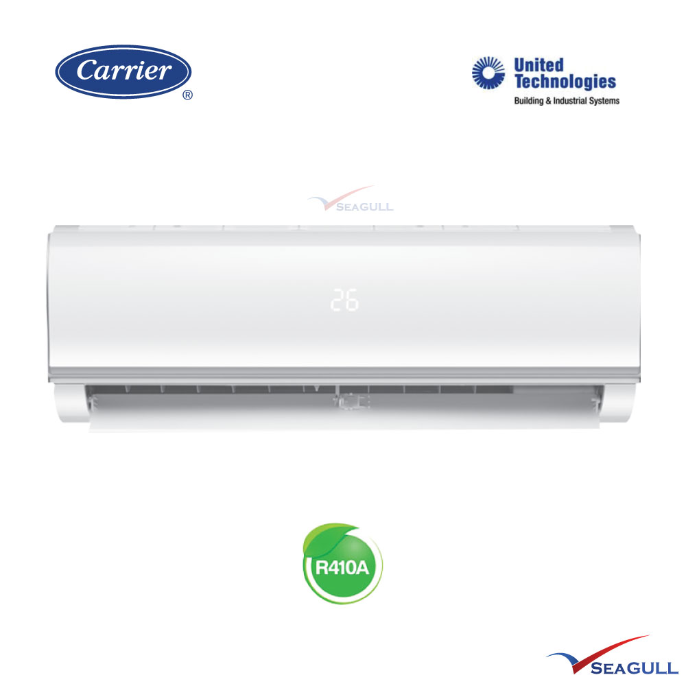 Carrier Fixed Speed Non Inverter 2 0hp R410a Seagull My