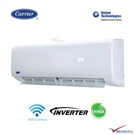 Carrier_Single-split-inverter_Side