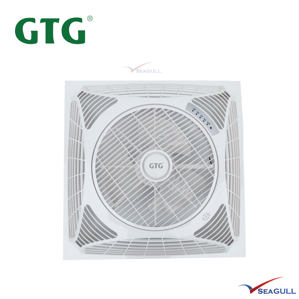 Gtg airconmate 2 x 2 ceiling mounted fan seagull my aircon gtgairconmate aloadofball Image collections