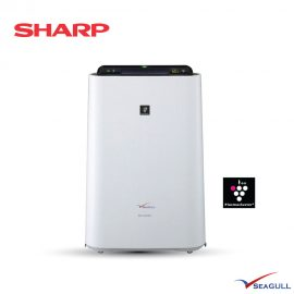 Sharp-Plasmacluster-Air-Purifier-With-Humidifying-KC-D40E