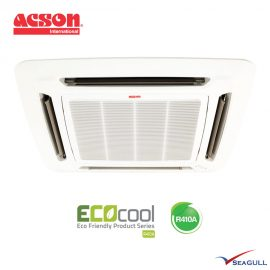 Acson-E-Series-Ceiling-Cassette_Non-Inverter