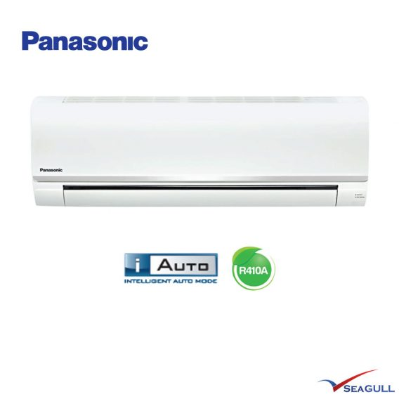 Panasonic Standard Non Inverter Wall Mounted 3 0hp