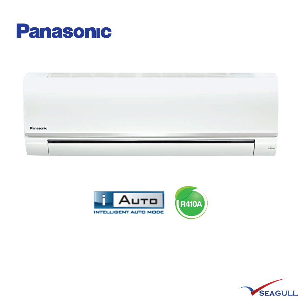 Panasonic Standard Non Inverter Wall Mounted 2 5hp