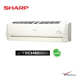 Sharp-Premium-Inverter-Wall-Mounted