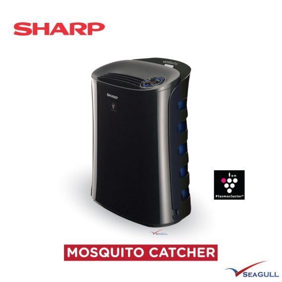Sharp3-In-1-+Mosquito-Catcher-Air-Purifier