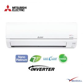 Mitsubishi-Electric-Wall-Mounted-Inverter
