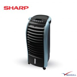 Sharp-Air-Cooler-PJA36TVB-(Black)-6L
