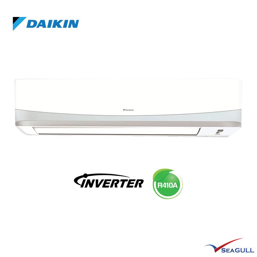 Daikin Ecoking Q Standard Series Wall Mounted Inverter 2