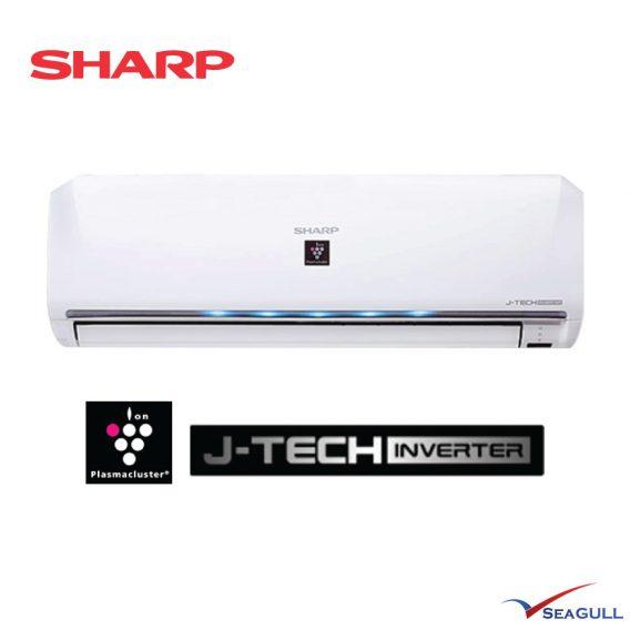 sharp-premium-inverter-plasmacluster-r32-1&1.5hp