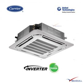 Carrier_casset_inverter