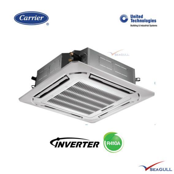Carrier_casset_inverter