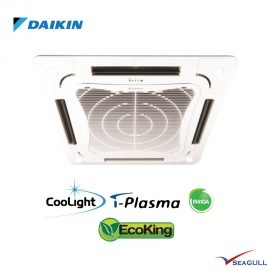 Daikin-Ecoking-Air-Surround-Series-Ceiling-Cassette-Non-Inverter_cool-light
