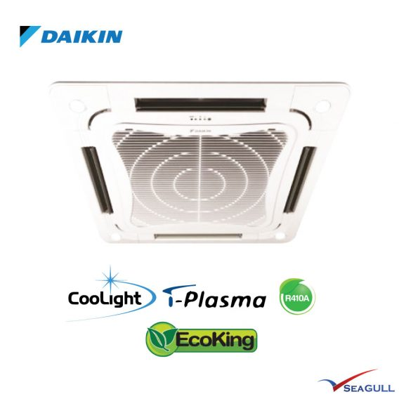 Daikin-Ecoking-Air-Surround-Series-Ceiling-Cassette-Non-Inverter_cool-light