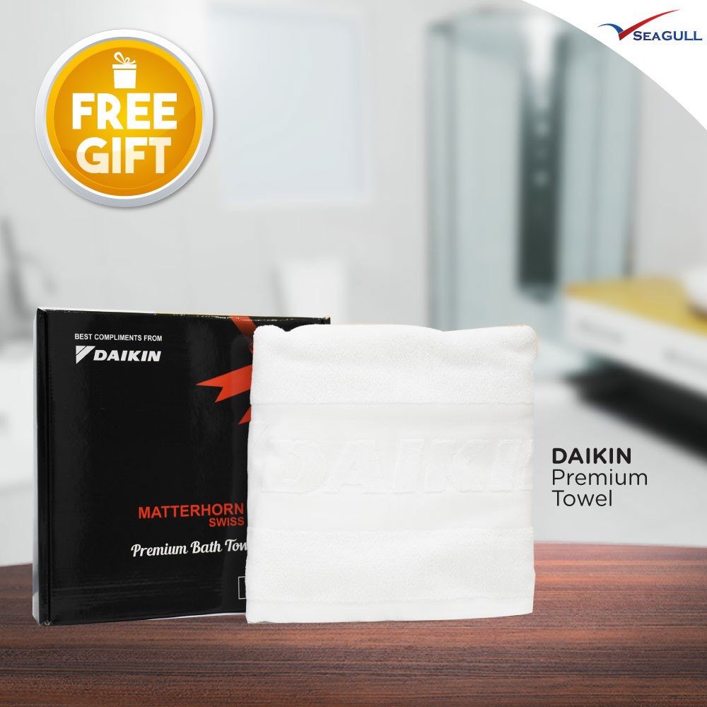 daikin-towel