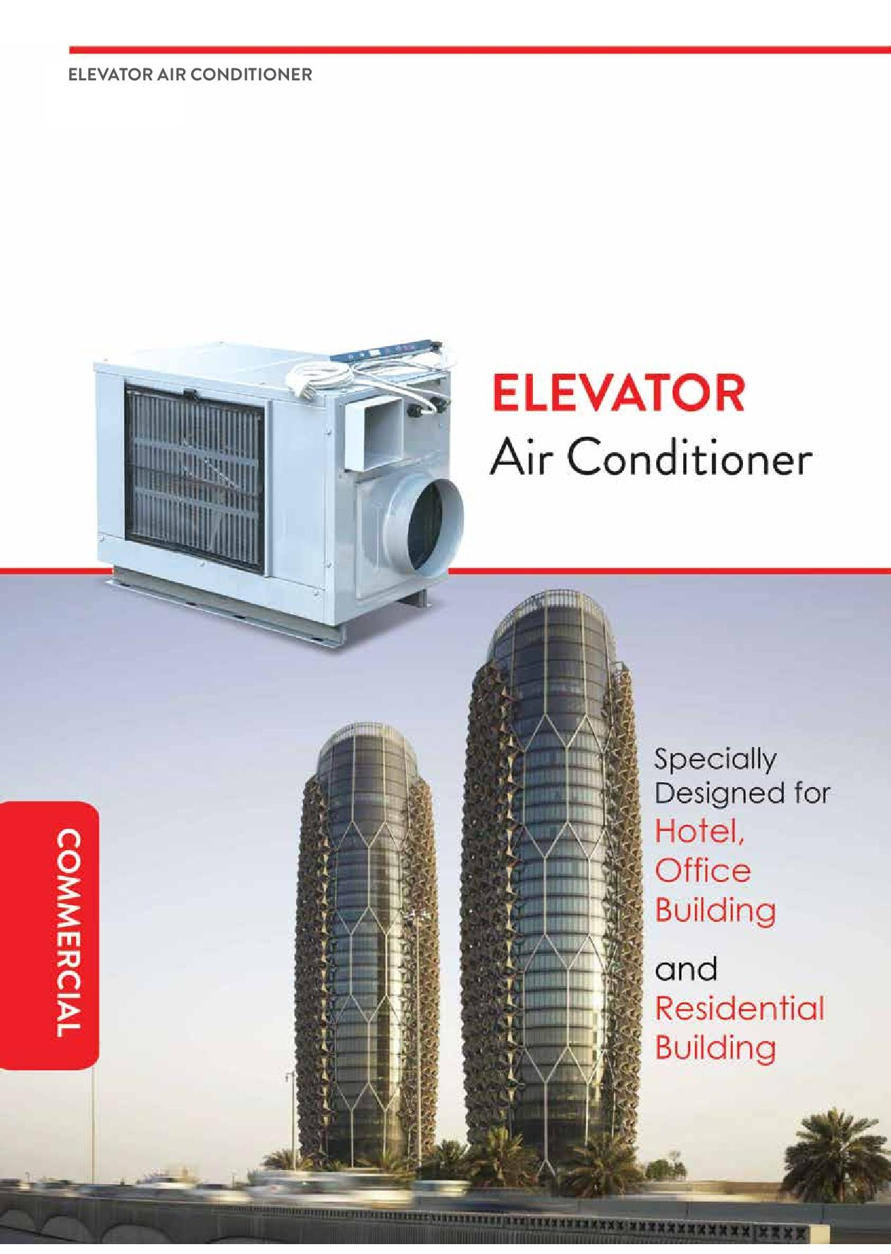 Gree Elevator Aircon 1 5HP (GDT 35)   SEAGULL MY : Aircon Supplier Malaysia