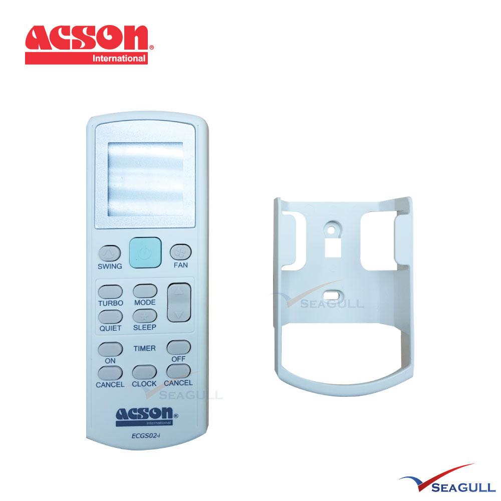 Acson-remote-control
