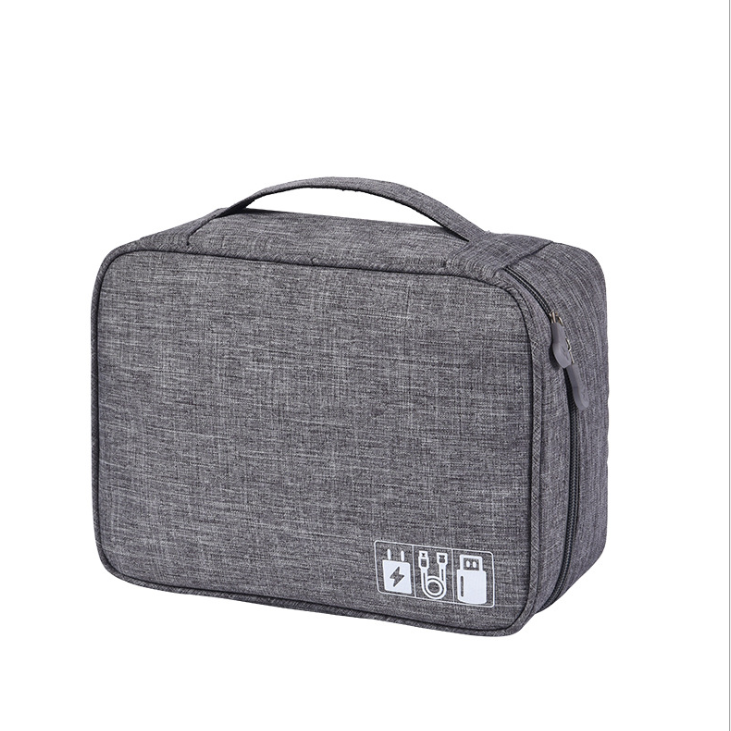 New digital bag storage bag multi-function data cable storage_10