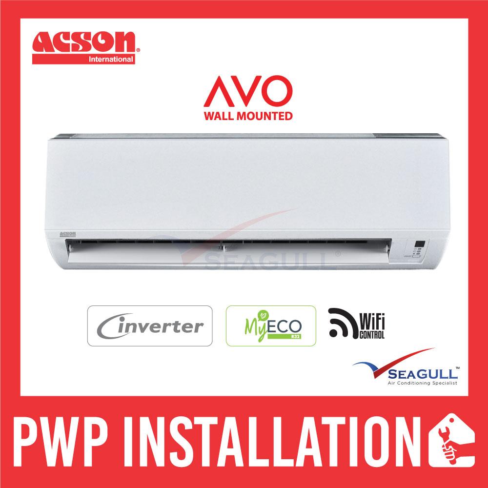 PWP-instalation-2021_acson_inverter_wifi