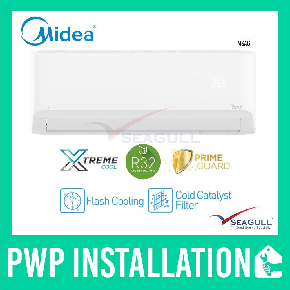 PWP-instalation-2021_midea_extrem-cool