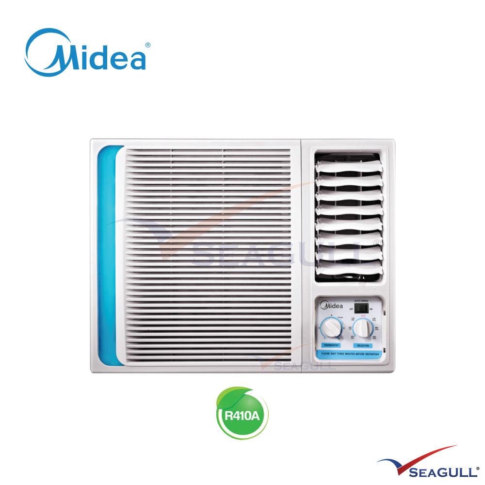 Midea-Window-Type-Air-conditioner
